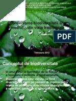 91580050 Conservarea Biodiversitatii Si a Mediului Din Viata Traditional A