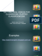 Using Real Videos in the Classroom_para Blog