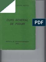 Curs General de Poduri