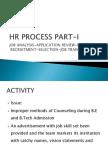 Hr Process Part-i Old