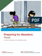 Disaster preparedness – Floods
