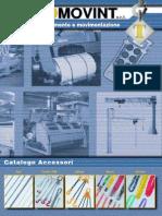 Catalogo Accessori