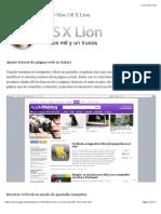 Los mil y un trucos de Mac OS X Lion - Taringa!.pdf
