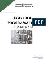 Kontrol Prog Picaxe