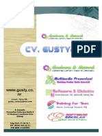Cv Gusty Corp