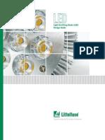 Littelfuse Led Lighting Design Guide[1]