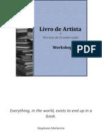 APRESENTAÇÂO.PPT_Livro de Artista