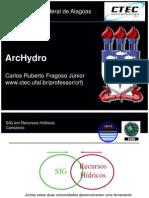 Aula 09 - ArcHydro