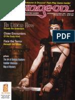 Dungeon Magazine - 070