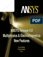 ANSYS EMAG