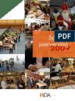 Sociaal Jaarverslag HPA 2009