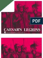 21816813 Caesar s Legions Avalon Hill Wargame