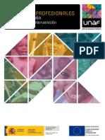 """""""La MGF en España. Prevención e Intervención"""" - Guía para profesionales (2014)"""