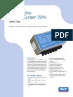 Multilog on-Line System WMx Data Sheet_tcm_12-21504