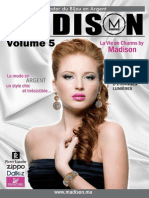 catalogue madison volume5