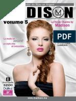 catalogue madison volume5