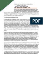0225 Apuntes Fondo Monetario Internacional