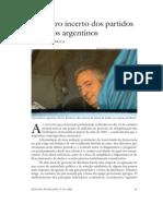 Part i Dos Argentina 2001