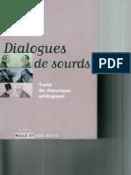 ANGENOT(2008)-Dialogues de Sourds [Cap.1]