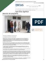17-02-2014 'Ofrece el Alcalde Pepe Elías dignificar atención de psiquiatría'