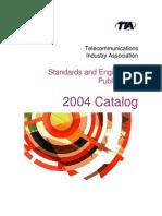 Tia Catalog