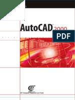 AutoCAD 2000 UPUTSTVO