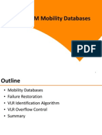 05 GSM Mobility Databases New