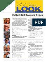 C212 Flat Belly Diet Recipes