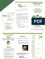 Atelier de Educação Ambiental
