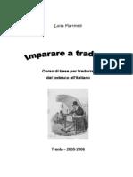 Corso Di Traduzione (2)