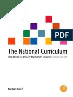1999 Nc Primary Handbook