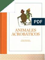 Animales acrobáticos, de Frank ver Beck