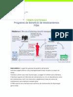 PBM - Credenciamento