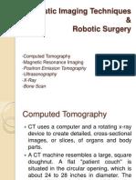 Diagnostic Imaging Techniques
