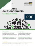 ACCA - La Riforma Del Condominio
