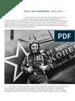 Ivan Nikitivich Kozhedub y Sus Combatientes