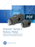 DMI SeriesC Rotary Meter Brochure 0712
