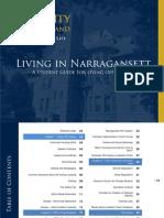 Living Guide 2010-2011 Final V2