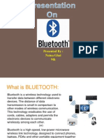 Bluetooth Naina