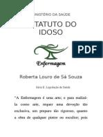 Est. de Idoso