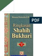 Ringkasan (Mukhtasar) Shahih Bukhari 3 [Syaikh Muhammad Nashiruddin Al-Albani]
