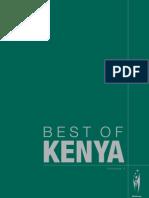 Best of Kenya vol 1