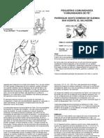 Tema 13 Sacramento Del Orden Sacerdotal