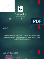 Niveshi - Invest like the Experts