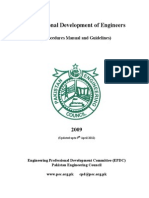 CPD Guideline Manualbbb