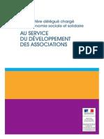 Le MDESS au service du développement des associations-2