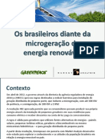 Os brasileiros diante da microgeração.pdf