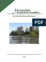 Urbanização e qualidade da água Monitoramento em lagos urbanos de Londrina-PR.pdf
