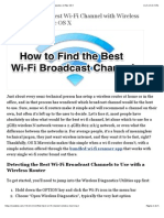 How to Find the Best Wi-Fi Channel with Wireless Diagnostics in Mac OS X.pdf
