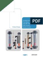 Flowmeter Gfdo 6168 4a Lowend